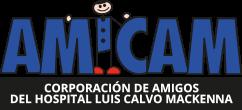 Amicam - Corporación de Amigos del Hospital Dr. Luis Calvo Mackenna